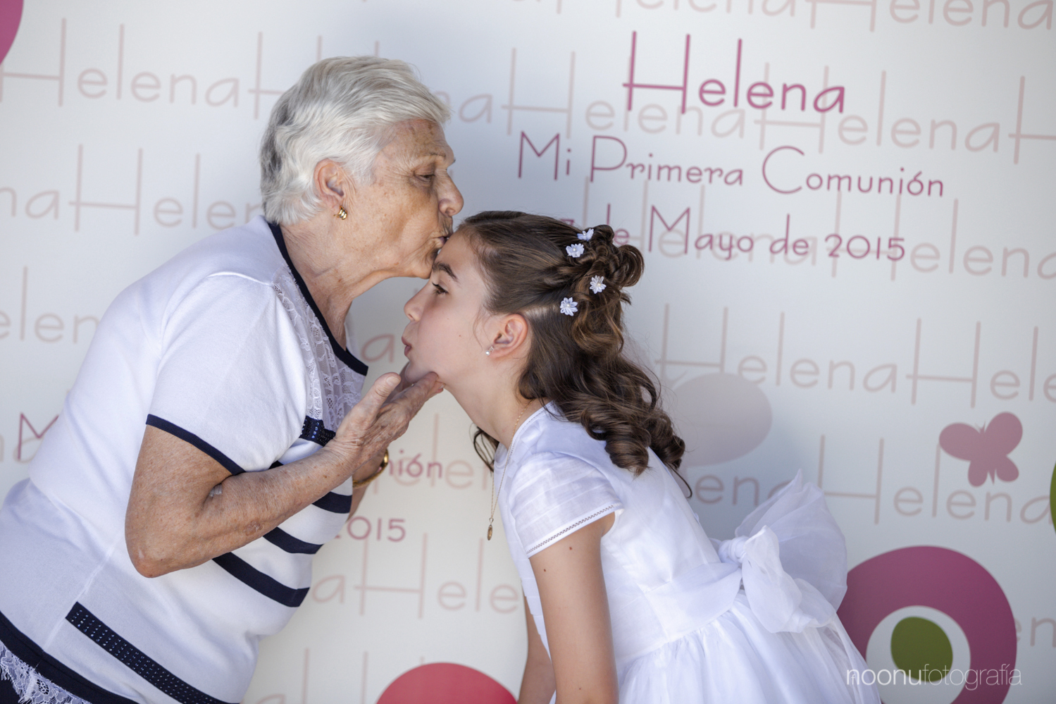 Noonu - Comunion Helena 46
